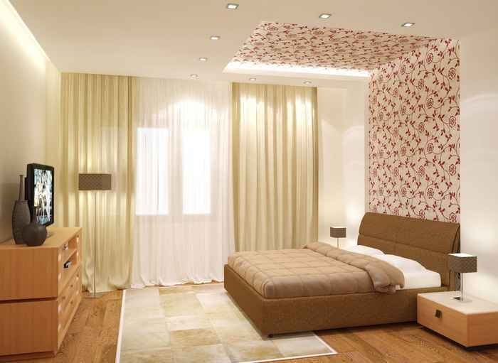 Как подобрать интерьер для комнаты